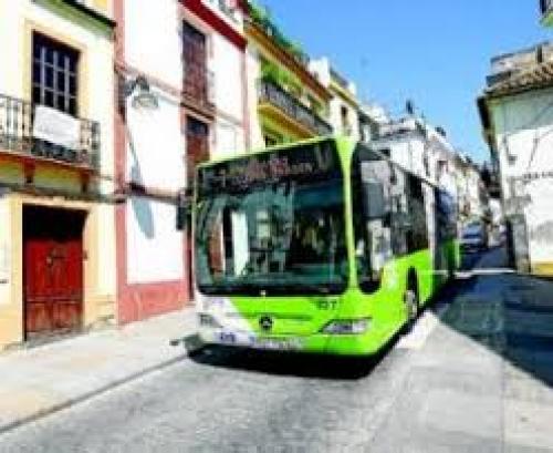 El Centro, otra restricción más para el Autobús