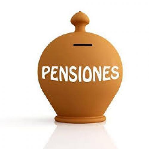 """Las pensiones se revalorizarán con el IPC medio """"indefinidamente"""" a partir de 2019"""