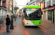 La línea 1 suprimirá su paso por la calle Frailes tras las quejas vecinales